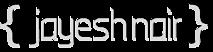 Jayesh Nair's Company logo