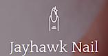 Jayhawk Nail's Company logo