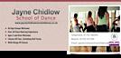 Jayne Chidlow School Of Dance's Company logo