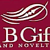 Jb Gifts And Novelties's Company logo