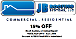 Jb Roofing Systems's Company logo