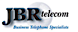 Myt3's Competitor - JBR Telecom logo