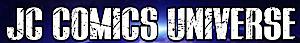 Jc Comics Universe's Company logo