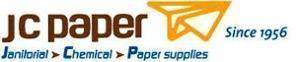 JC Paper's Company logo