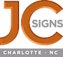 Jcsignscharlotte's Company logo