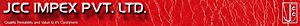 Jcc Impex's Company logo