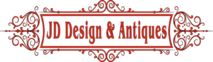 Jd Design And Antiques's Company logo