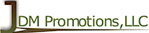 JDM Promotions's Company logo