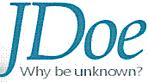 JDoe Productions's Company logo