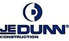 JE Dunn Construction's Company logo
