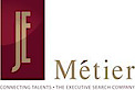 Je Metier's Company logo