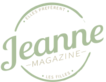 Jeanne Magazine's Company logo