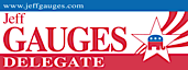 Jeff Gauges's Company logo