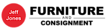 Jeff Jones Furniture On Consignment S Company Logo