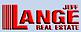 Hutchinson Kansas Home News's Competitor - Jeff Lange Real Estate logo