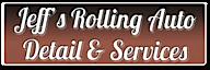 Jeffsrollingautodetail's Company logo
