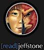 Jeff Stone Author's Company logo