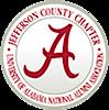 Jefferson County Chapter University Of Alabama Alu's Company logo