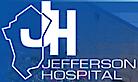 Jefferson Hospital's Company logo