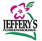 Jeffery's Greenhouses's Company logo