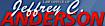 Jeffrey C. Anderson Logo
