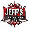 Jeffs Jeep Yard's Company logo