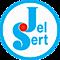 Naked Juice's Competitor - The Jel Sert logo