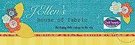 Jellen's House Of Fabric's Company logo