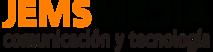 Jems Media's Company logo