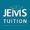 Jems Tuition's Company logo