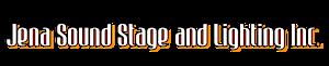 Jena Sound Stage And Lighting's Company logo