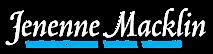 Jenennemacklin's Company logo