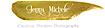 Christy Whitehead's Competitor - Jenna Michele Photography logo