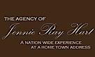Jennie Ray Hart's Company logo