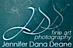 Lois Blackburne's Competitor - Jennifer Deane Photographer logo