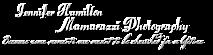 Jennifer Hamilton / Mamarazzi Photography's Company logo