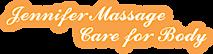 Jennifer Massage's Company logo
