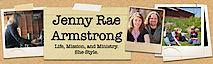 Jenny Rae Armstrong's Company logo