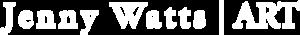 Jenny Watts Art's Company logo