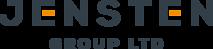 Jensten's Company logo