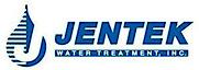 Jentek Water Treatment's Company logo