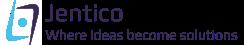 Jentico's Company logo