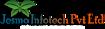 Vinzing Designs's Competitor - Jesmo Infotech P logo