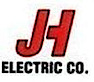 Jess Howard Electric's Company logo