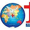 Jesus Peace Ministries,India's Company logo