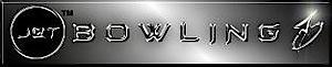 Jet Bowling's Company logo