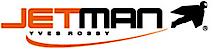 Jetman's Company logo