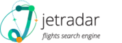 Jetradar's Company logo