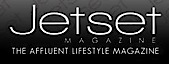 Jetset Magazine's Company logo