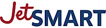 JetSMART's Company logo